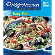 Weight Watchers Mini Series - Easy Fish