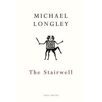 The Stairwell  by Michael Langley