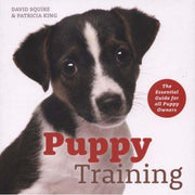 Puppy Training by David Squire