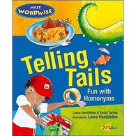 Telling Tails - Fun with Homonyms
