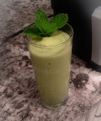 Pineapple Mint SuperElixir Recipe
