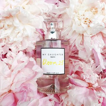 Bloom 23 Natural Perfume