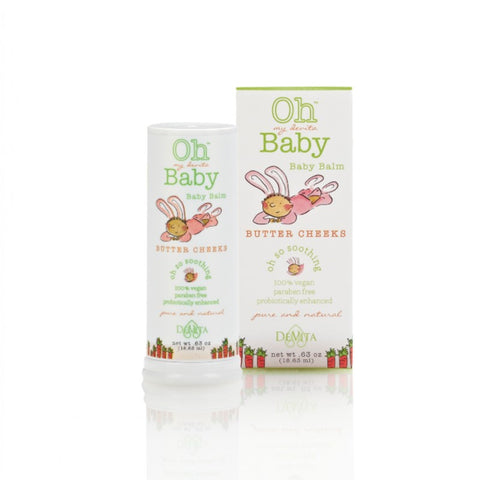 Butter Cheeks Diaper Balm