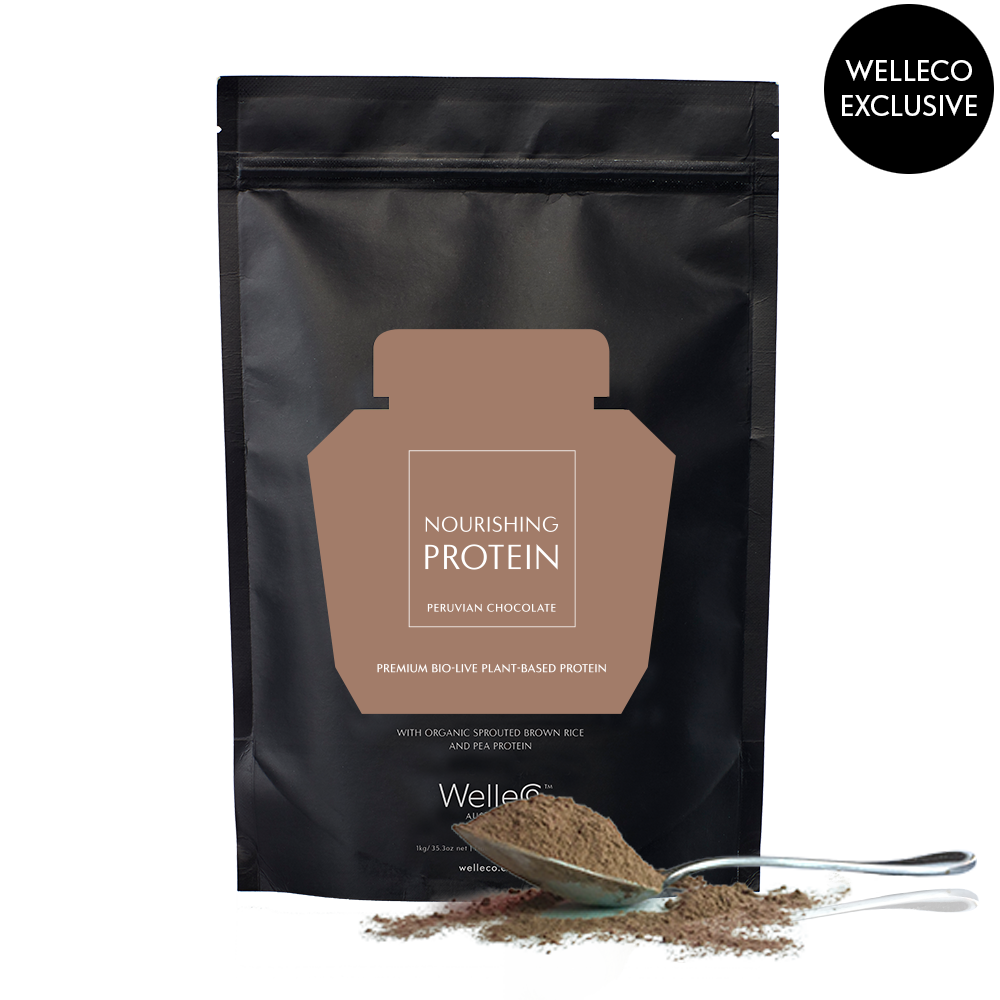 Nourishing Protein - Chocolate 300g Refill