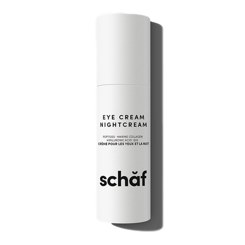 Eye Cream | Night Cream