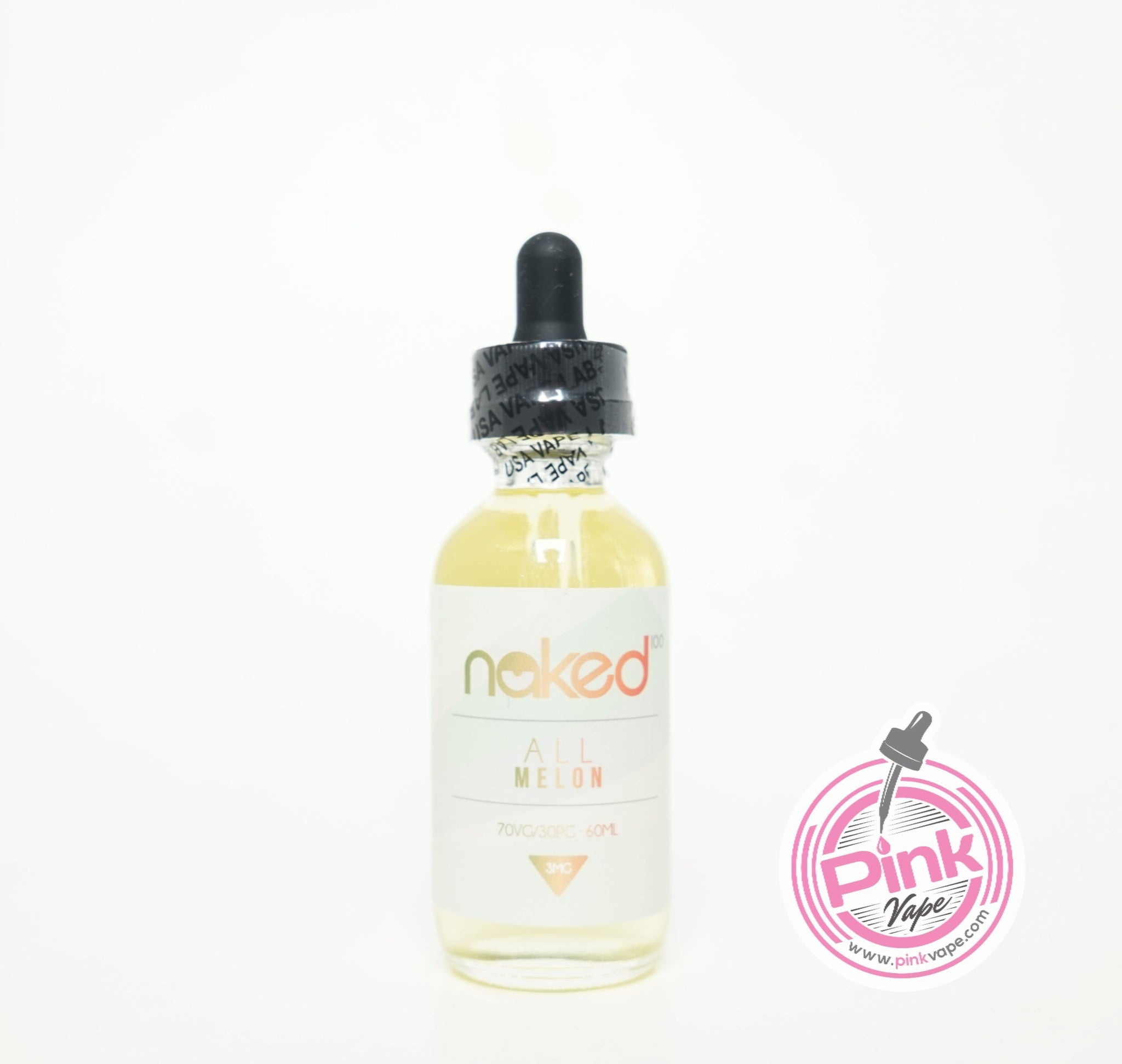 All Melon E liquid by Naked 100 60mL E Liquid