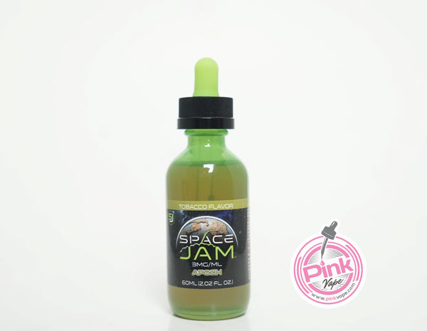 Apoch E Liquid by Space Jam 60mL E Liquid