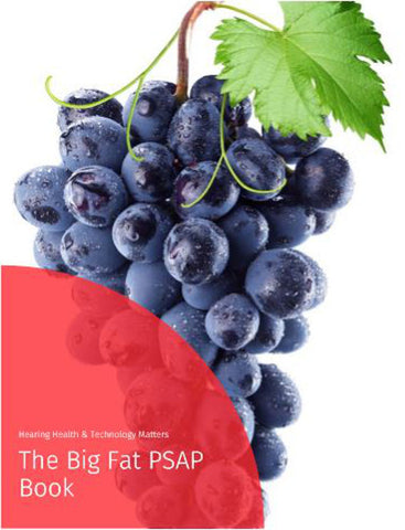 The Big Fat PSAP Book