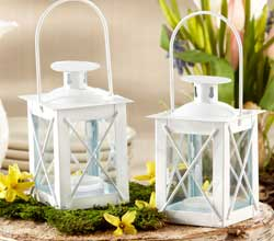 Luminous Mini Lanterns