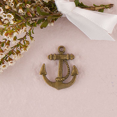 Boat Anchor Charm (12 Pieces)
