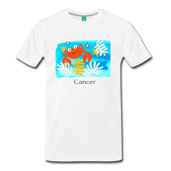 Cancer Premium T-Shirt