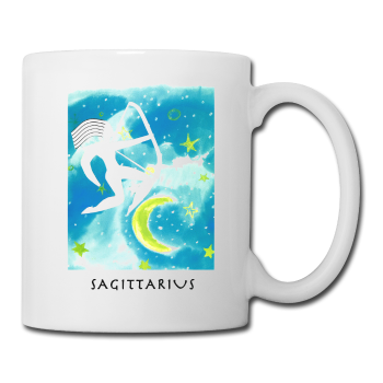 Sagittarius Coffee/Tea Mug