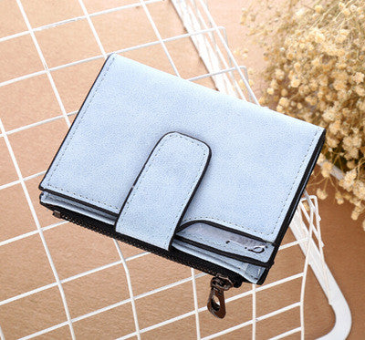 Small Clutch Wallet