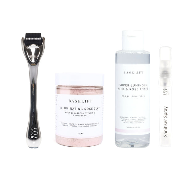 Cleanse, Illuminate & Refresh Kit