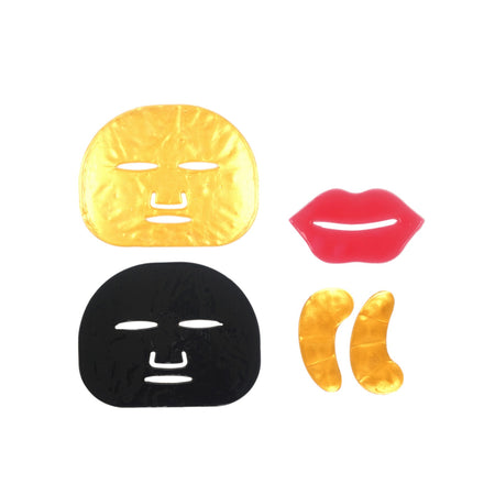 The Collagen Collection