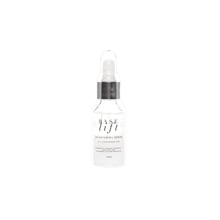 Dewy Vitamin C and Hyaluronic Brightening Booster Serum