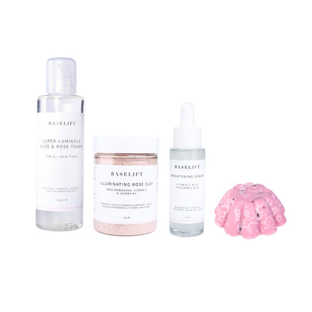 Double Cleanse & Detox Bundle