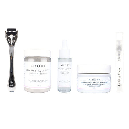Brightening Boost Top Seller Bundle