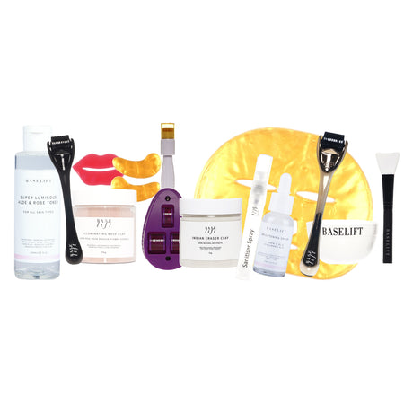 BaseLift Hamper 2 - includes ALL of our top selling products