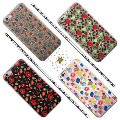 a tad and more iPhone covers