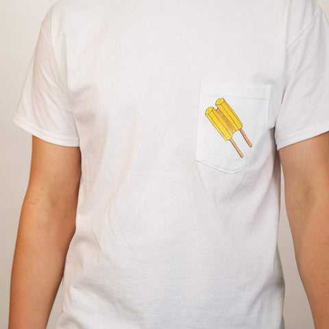 Popsicle - Pocket T-Shirts - A TAD AND MORE - Cooking Up a Story