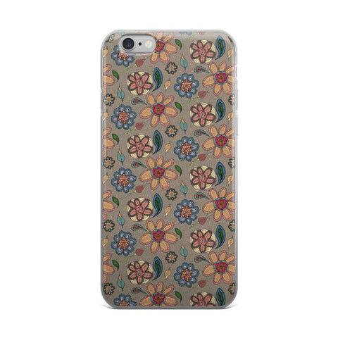 Daisies - iPhone Cases - iPhone Cases - A TAD AND MORE Designs -The Cooking Up a Story product line