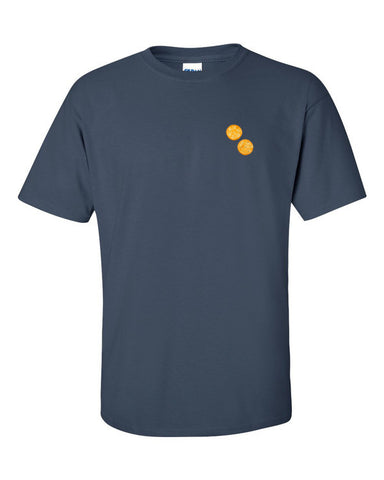 Short Sleeve T-Shirts - Buttery Crackers - A TAD AND MORE - Cooking Up a Story