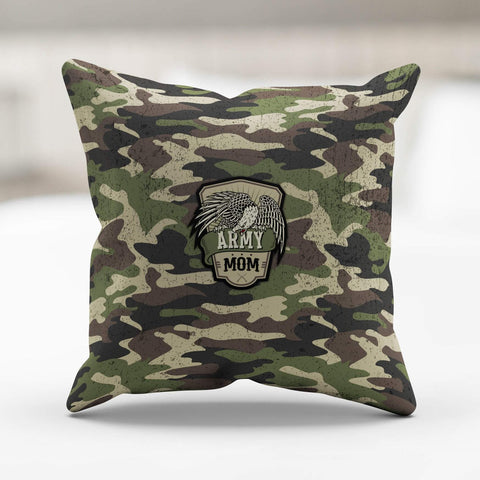Camouflage Pillowcase