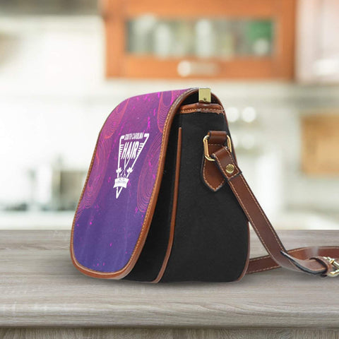 SC Hairdresser Saddle Bag