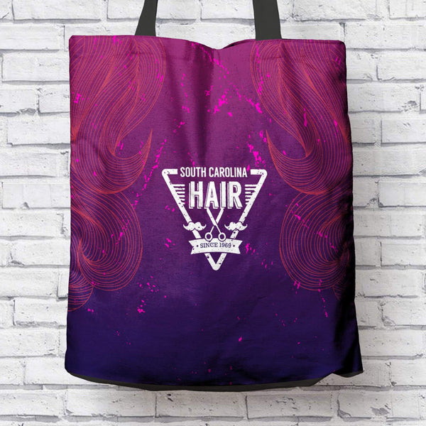 SC Hairdresser Tote Bag