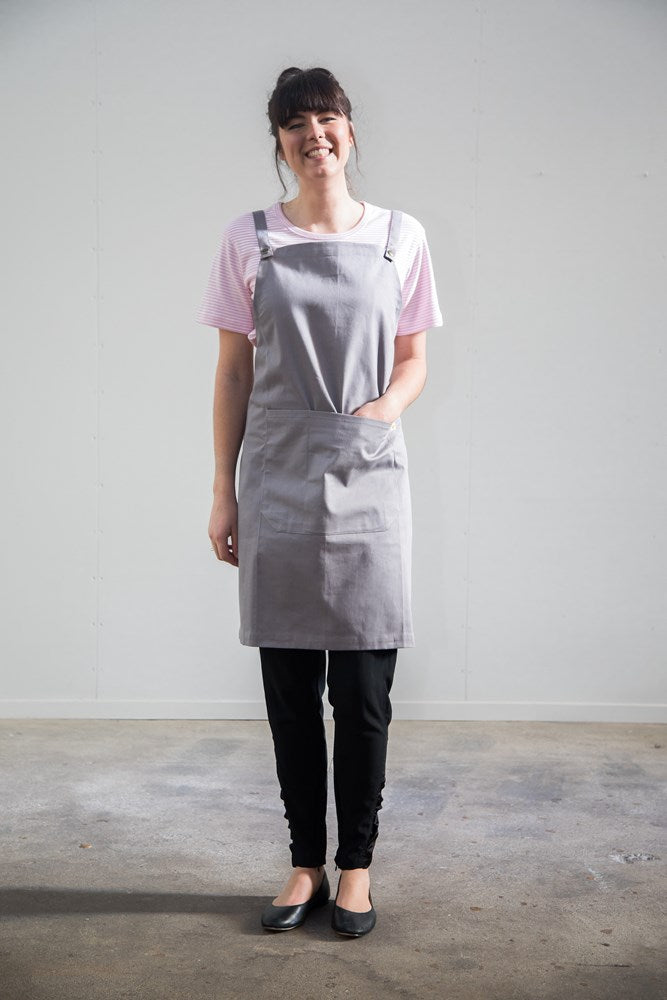 Bliss Apron. 5001.2