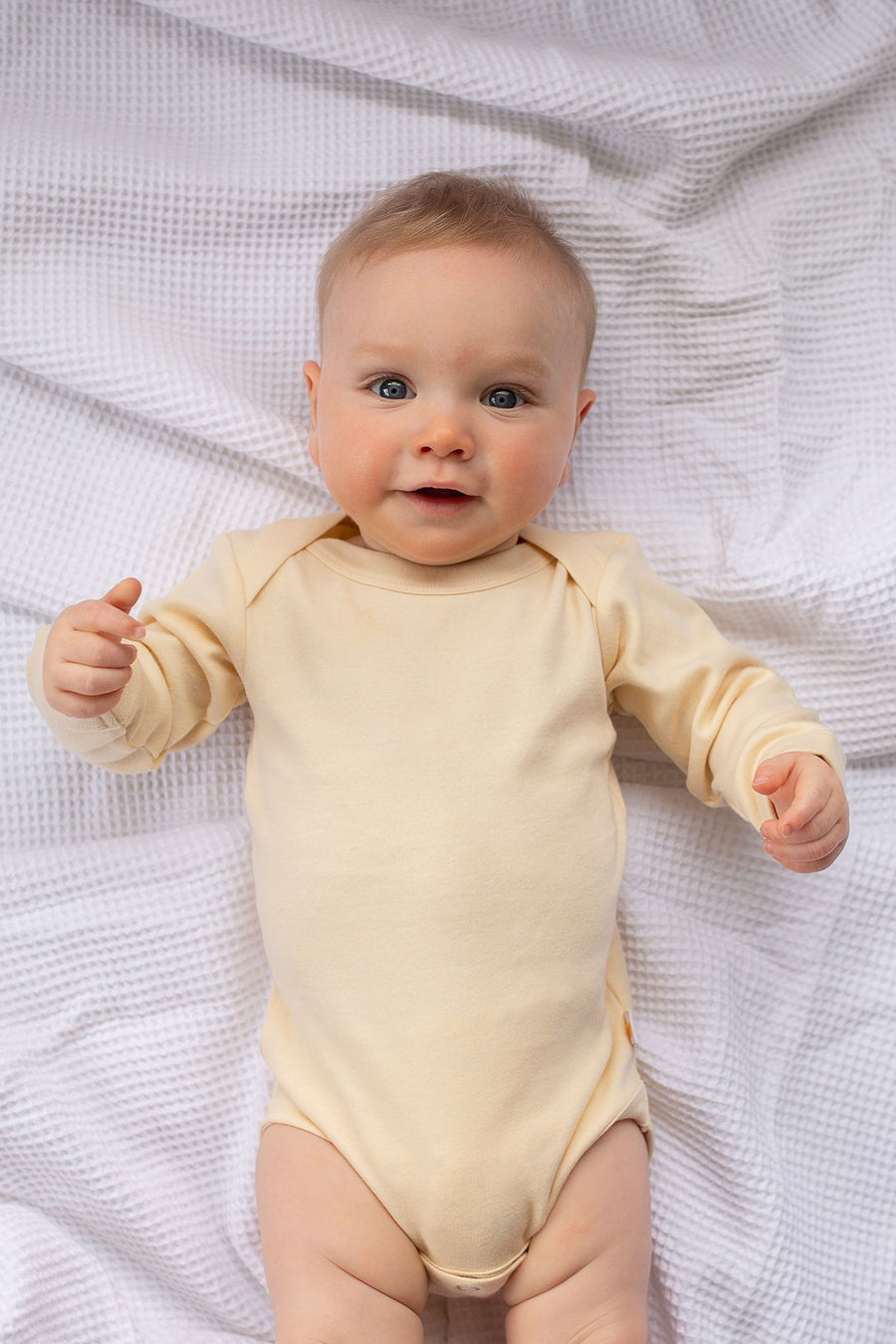 Weta Onesie - Natural. 6005