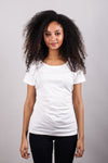 Women's Kea Tee - LittleYellowBirdNZ