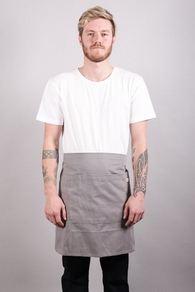 Bliss Apron - Half Length - LittleYellowBirdNZ