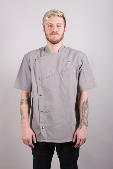 Chefs Jacket - LittleYellowBirdNZ