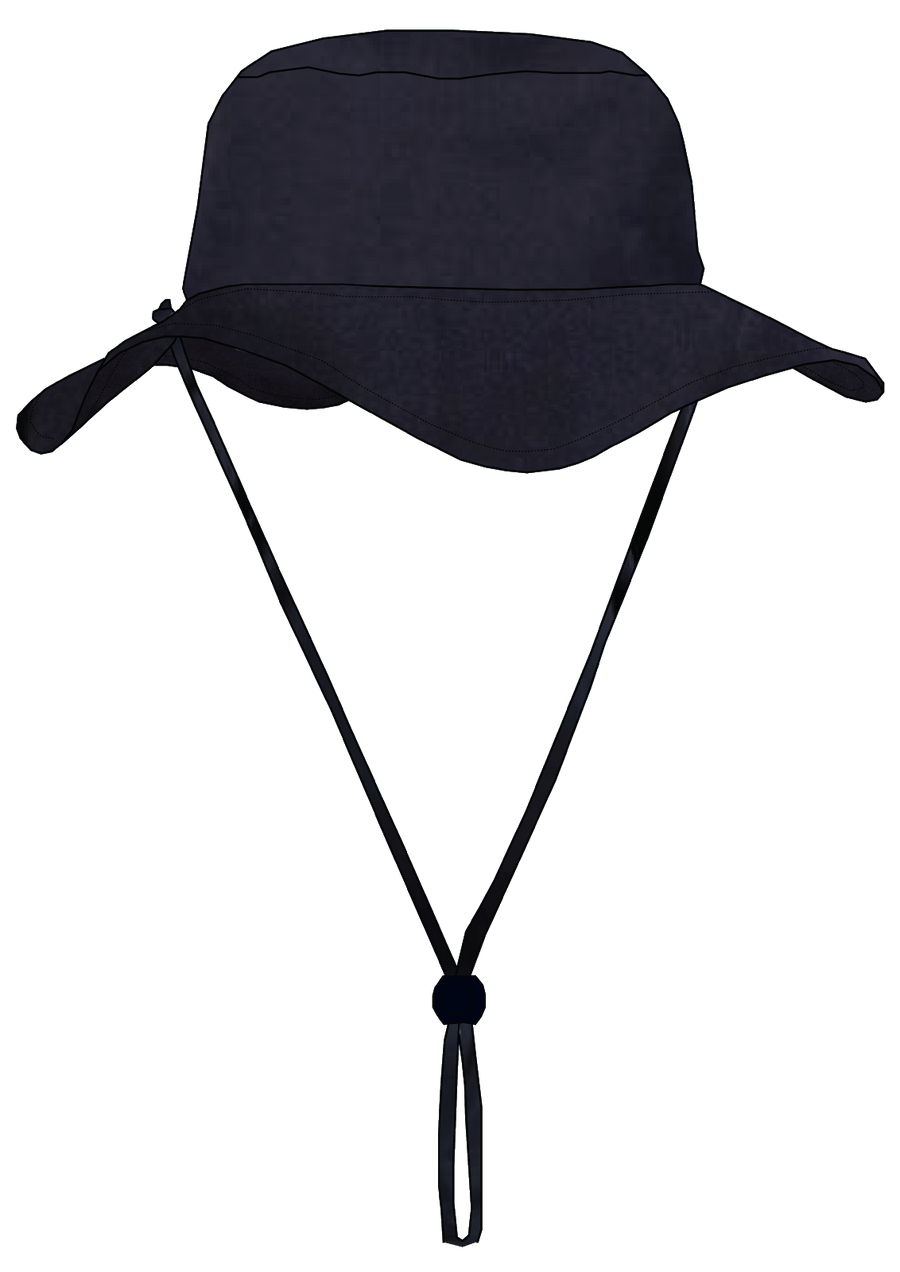 Horizon School - Junior - Sun Hat