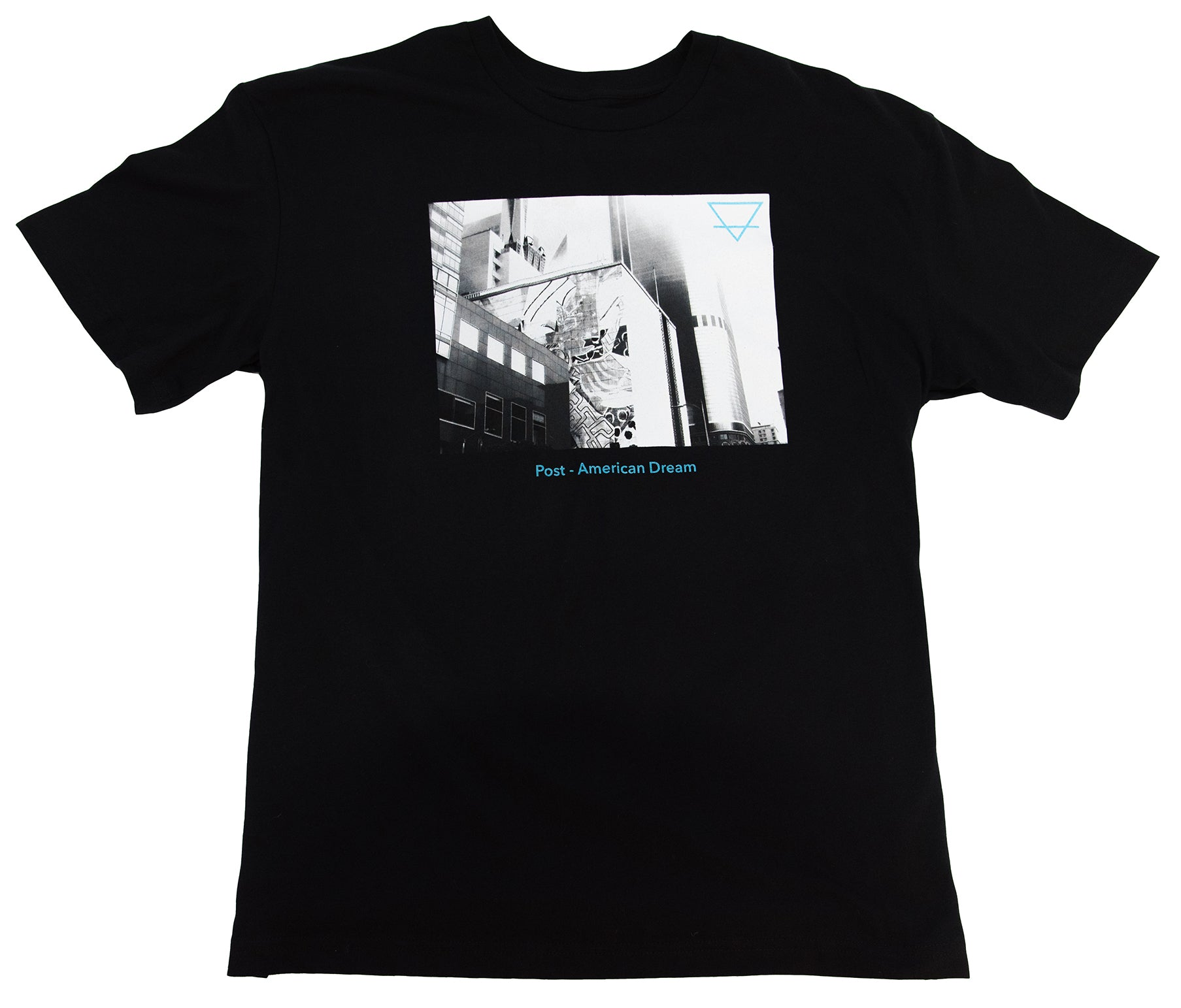 T-Shirt: View from Pershing Square