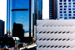 "Limited Edition Photo Print: ""The Broad x One Cal Plaza"""