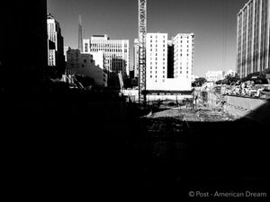 "Limited Edition Photo Print: ""South Park Under Construction"""