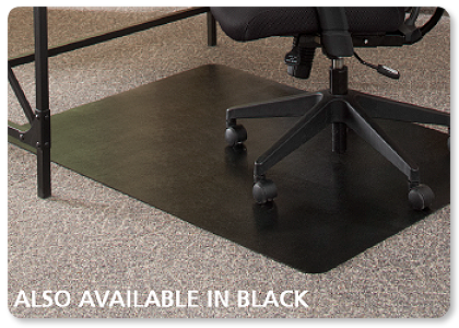 pin only tiles caster diy office duty for replacement vinyl mats mat compared chair heavy to
