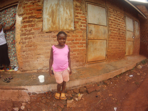 Save Street Kids in Uganda Orphans - Go Fund Me - Charity