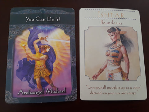 Twin Flame Reading - Angel Oracle Psychic  - Book Now