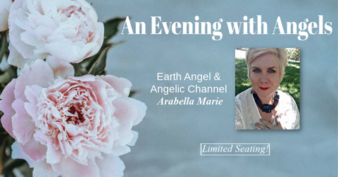 An Evening with Angels - Local Event