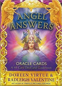 Angel Oracle Card - Simple Personalized Reading