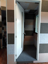 Noise Isolation Booth