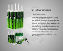 Green Glue Compound