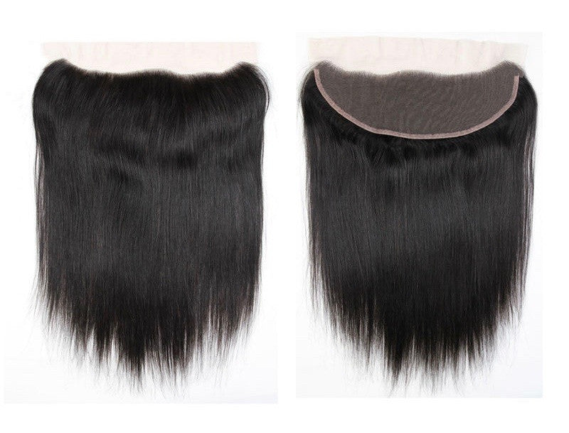 New Products Available - Frontals & Closures