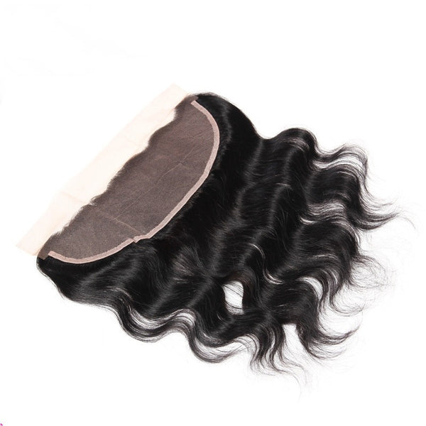 Body Wave Hair 13X4 Frontal