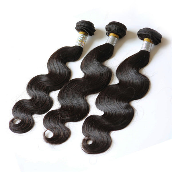 Body Wave Hair Bundle Package