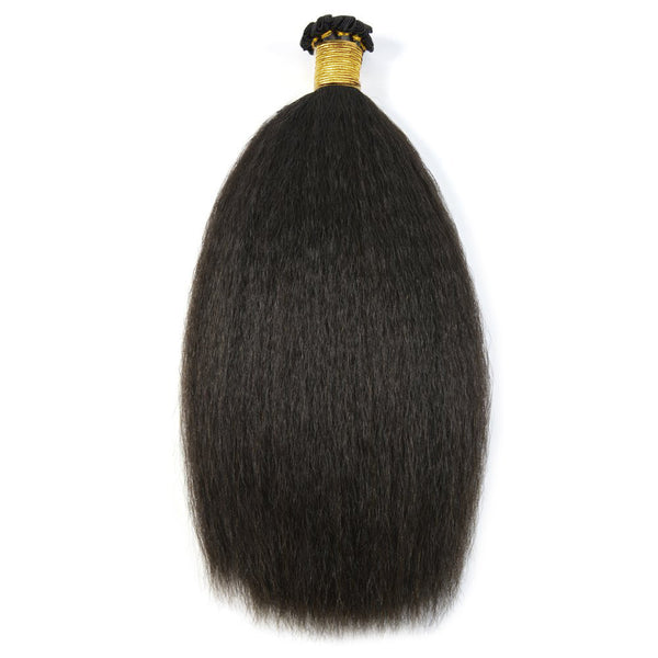 Kinky Straight Hair Bundle
